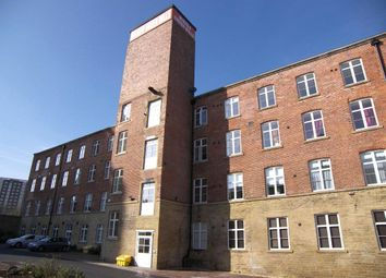 Thumbnail 2 bed flat for sale in Winker Green Lodge, Stanningley Road, Leeds, West Yorkshire