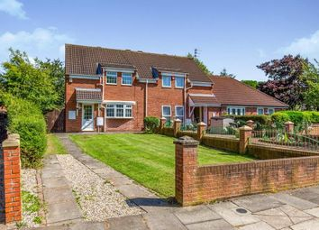 Thumbnail 3 bed semi-detached house for sale in Lingfield Ash, Coulby Newham, Middlesbrough