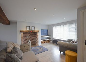 Thumbnail 3 bed terraced house for sale in Dent View, Egremont
