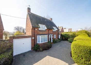 Thumbnail 2 bedroom detached house for sale in Hyde Way, Welwyn Garden City