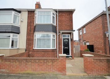 Thumbnail 2 bed semi-detached house for sale in 48 Alwyn Road, Darlington
