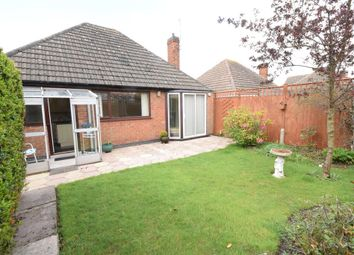 Thumbnail 2 bed detached house for sale in Boswell Street, Narborough, Leicester