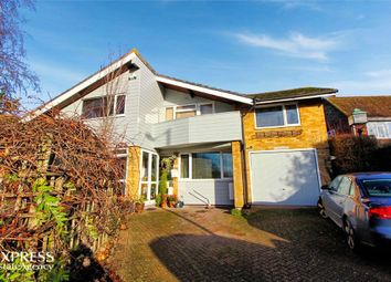 Thumbnail 4 bedroom detached house for sale in Melford Road, Sudbury, Suffolk