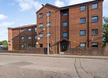 Thumbnail 1 bed flat for sale in Mclean Place, Paisley, Renfrewshire