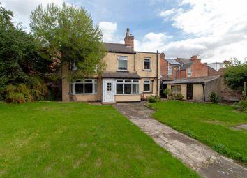 Thumbnail 2 bed detached house for sale in Durham Avenue, Sneinton, Nottingham