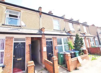 Thumbnail 1 bed property to rent in Cecil Street, Watford, Hertfordshire