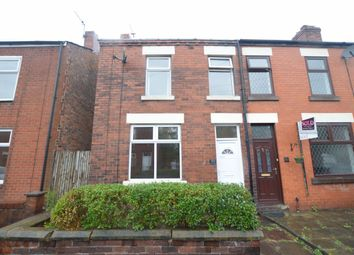 Thumbnail 3 bed terraced house to rent in Mill Lane, Coppull, Chorley