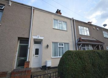 Thumbnail 3 bedroom terraced house to rent in Willingham Street, Grimsby