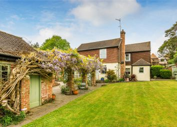 Thumbnail 4 bed property for sale in Outwood Lane, Bletchingley, Surrey