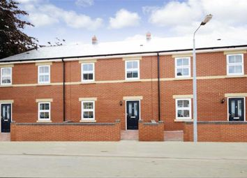 Thumbnail 1 bed property to rent in Groves Street, Rodbourne, Swindon