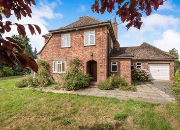 Thumbnail 3 bed detached house for sale in Little Melton, Norwich, Norfolk