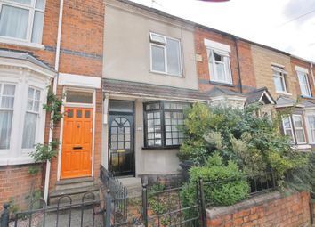 2 bed terraced house to rent in Knighton Fields Road East, Clarendon Park, Leicester LE2