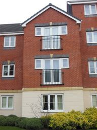 Thumbnail 2 bed flat for sale in Atlantic Way, Derby, Derbyshire
