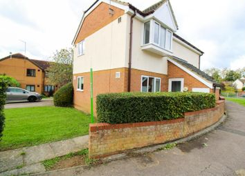 Thumbnail 2 bed flat for sale in Swinford Hollow, Little Billing, Northampton