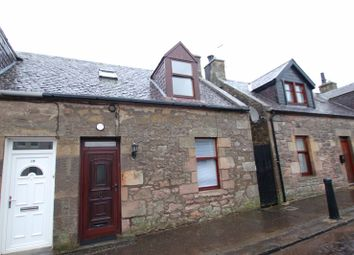 Thumbnail 1 bed cottage for sale in Murray Terrace, Carnwath, Lanark