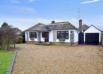 Thumbnail 2 bed bungalow for sale in Forge Close, East Preston, West Sussex