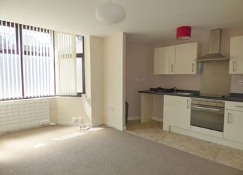 Thumbnail 1 bed flat to rent in Smithpool Road, Fenton, Stoke On Trent