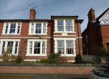 Thumbnail 5 bed semi-detached house for sale in Radbourne Street, Derby, Derbyshire