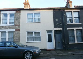 Thumbnail 3 bedroom property to rent in Thoday Street, Cambridge