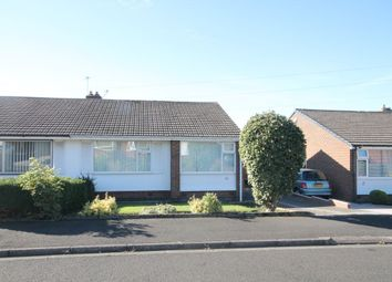 Thumbnail 2 bed bungalow to rent in Dalton Place, Newcastle Upon Tyne