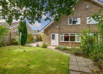Thumbnail 3 bed semi-detached bungalow for sale in Leneda Drive, Tunbridge Wells, Kent