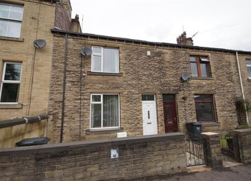 Thumbnail 3 bed terraced house for sale in Thornhill Road, Rastrick, Brighouse