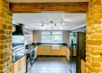 Thumbnail 5 bed detached bungalow for sale in Farm Stile, Upper Boddington, Daventry