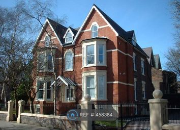 Thumbnail 2 bed flat to rent in Ivanhoe Rd, Liverpool