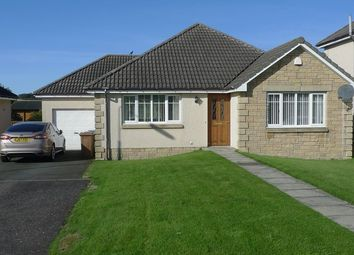 Thumbnail 3 bed bungalow for sale in Bluebell Gardens, Cardenden, Lochgelly