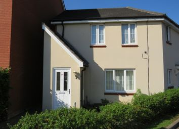 Thumbnail 2 bedroom flat for sale in Eden Grove, Bristol