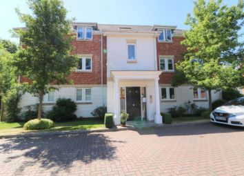 Thumbnail 2 bed flat to rent in Lakeside Drive, Chobham, Woking