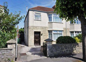 4 bed semi-detached house for sale in Totterdown Road, Weston-Super-Mare BS23