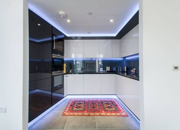 Thumbnail 2 bed flat for sale in Dollar Bay, Canary Wharf