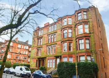 Thumbnail Flat for sale in Queensborough Gardens, Flat 3/1, Hyndland, Glasgow