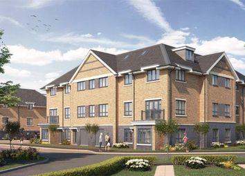 2 bed flat for sale in Howlands, Welwyn Garden City AL7