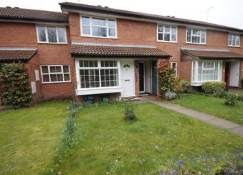 Thumbnail 2 bed maisonette to rent in Concorde Way, Woodley, Reading, Berkshire
