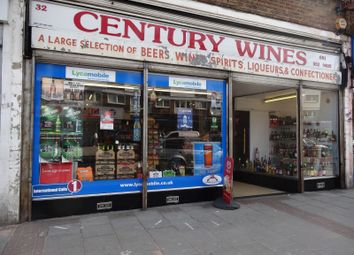 Thumbnail Property to rent in Barking Road, London