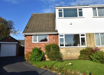 Thumbnail 2 bed bungalow for sale in Richmondfield Crescent, Barwick In Elmet, Leeds