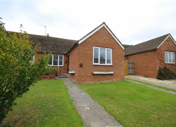 Thumbnail 3 bed semi-detached bungalow for sale in Hereford Lawns, Swindon, Wiltshire