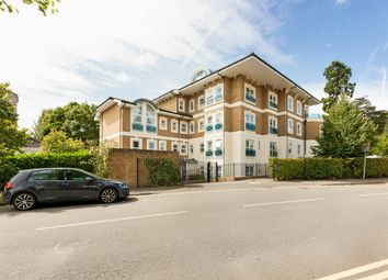 Thumbnail 2 bed flat to rent in Dene House, Alma Road, Windsor, Berkshire