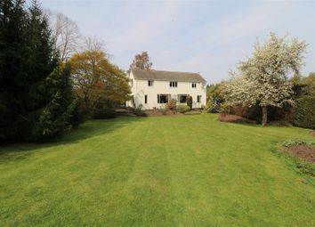 Thumbnail 3 bedroom detached house for sale in Judges Lane, Newent