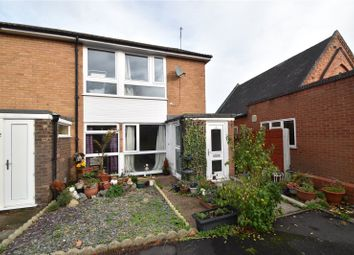 Thumbnail 2 bed maisonette for sale in St Andrews Close, Droitwich, Worcestershire