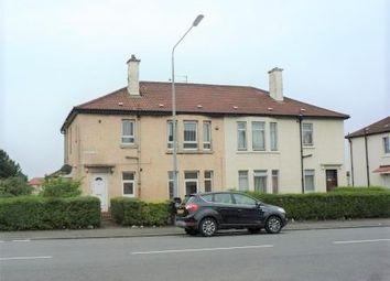 Thumbnail 2 bed flat to rent in Ashgill Road, Milton, Glasgow