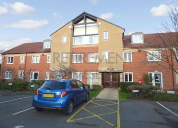 Thumbnail 1 bed flat for sale in Barons Court, Solihull