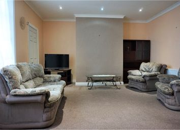 Thumbnail 2 bed flat for sale in Fern Dene Road, Gateshead