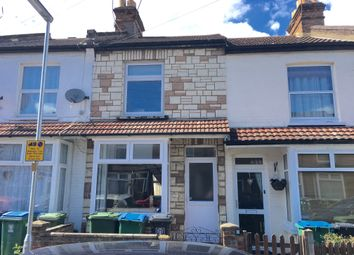 Thumbnail 2 bed terraced house to rent in Garfield Street, Watford