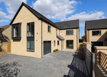 Thumbnail 5 bedroom detached house for sale in Northern Common, Dronfield Woodhouse, Dronfield