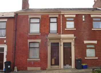 Thumbnail 2 bedroom flat to rent in Flat 2, Christian Road, Preston