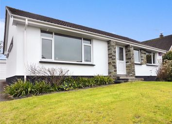 Thumbnail 3 bed bungalow to rent in Athelstan Park, Bodmin