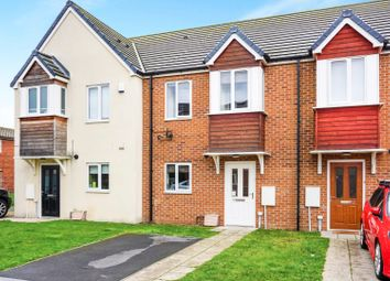 Thumbnail 2 bed terraced house for sale in Waverton Gardens, Redcar